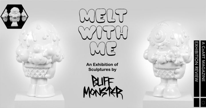Buff Monster's Melt With Me