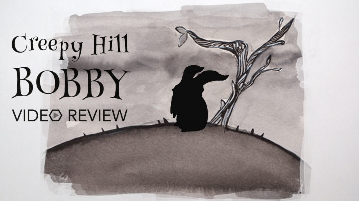 CabbitQ & Dominic Qwek's Creepy Hill: Bobby