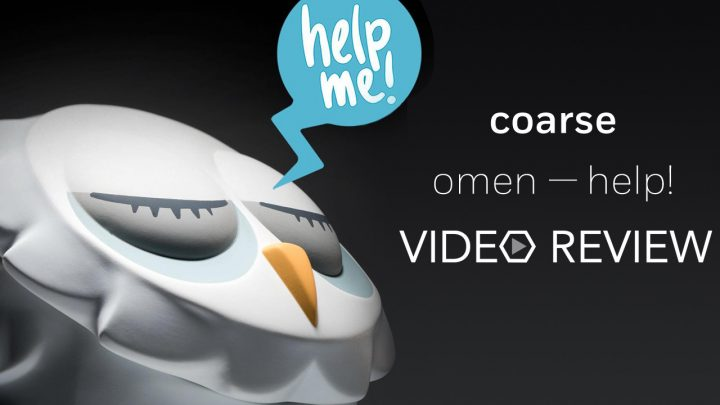 Coarse's Omen - Help! Series