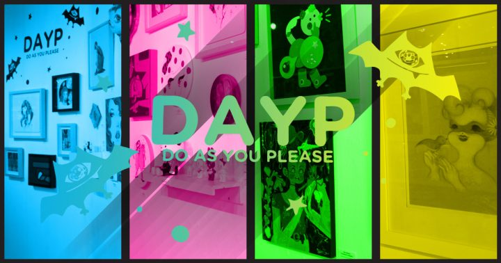 DAYP - Do As You Please