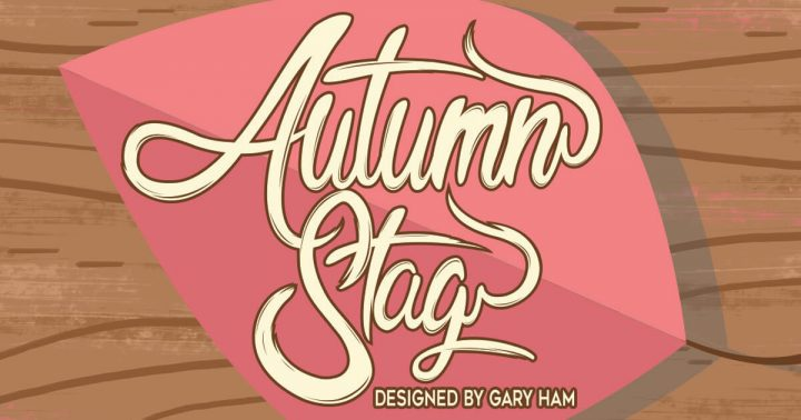 Gary Ham's Autumn Stag Dunny
