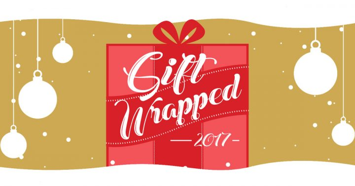 Gift Wrapped 2017