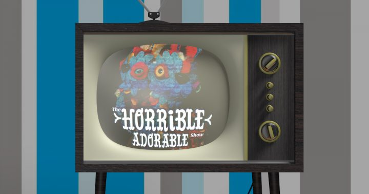 The Horrible Adorable Show