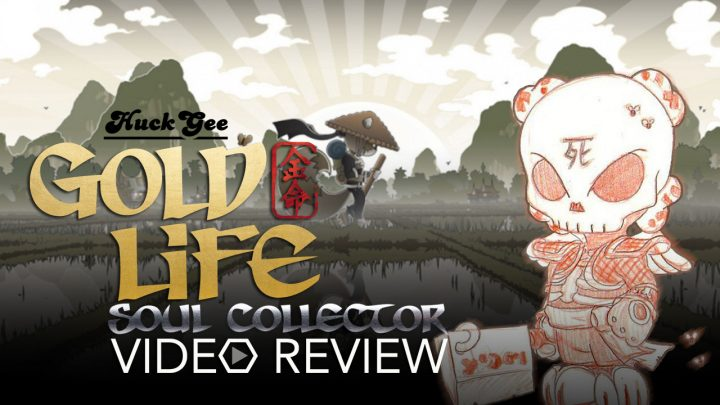 Huck Gee's Gold Life: Soul Collector