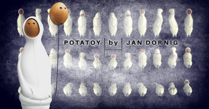 Jan Dornig's Potatoy