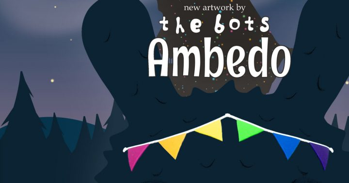 The Bots' Ambedo Solo Exhibition