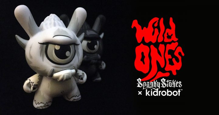 Spanky Stokes' Stroll Dunnys from Wild Ones