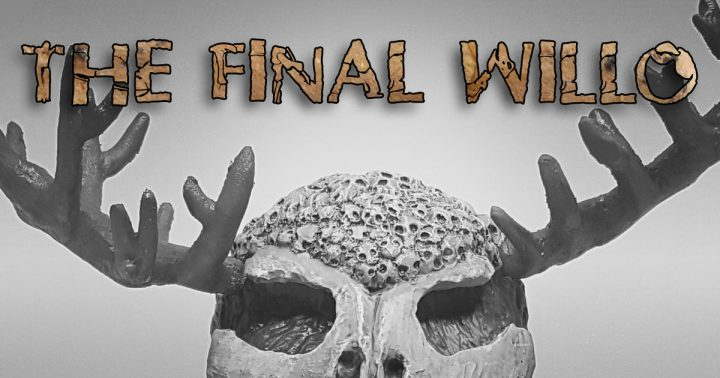 Kyle Kirwan's The Final Willo