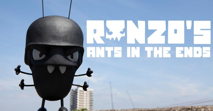 Ronzo's Ants in the Ends