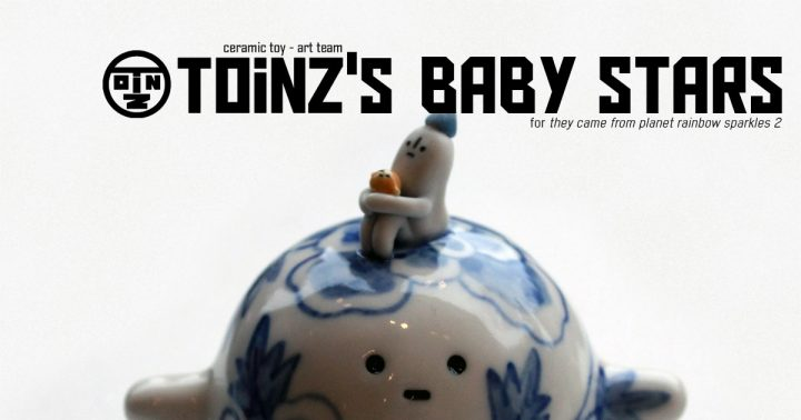 TOiNZ's Baby Star